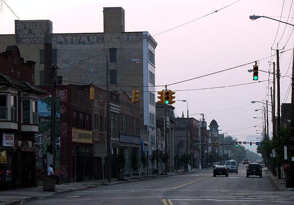 North Broadway