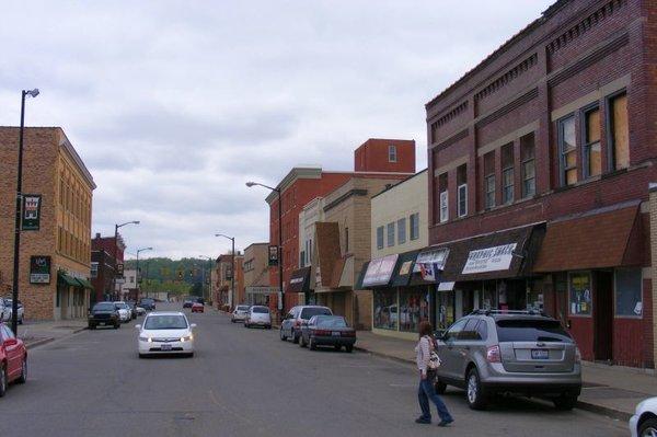 Ulrichville