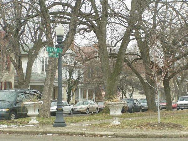 Dayton Lane
